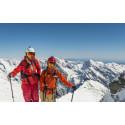 GIRL POWDER i Kanada med Xtravel & Systrar i bergen.