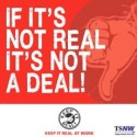 Trading standards urge people to keep it real this Christmas