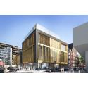 Skanska bygger kommersiell fastighet i London, Storbritannien, för GBP 142M, cirka 1,6 miljarder kronor