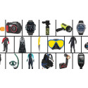 Latest Study Suggest Diving Equipment Market is expected to grow with a CAGR of 4.07% during the forecast period of 2018 to 2025