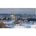10 best cities for a winter vacation according to CNN - winner is Prague!!!