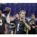 NFL-draften sendes på Viaplay og Viasat Sport