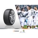 Hankook-samarbeid med Real Madrid