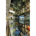 KONE elevators at Jem® in Jurong, Singapore
