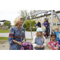 Skolledarutbildningens dag i Almedalen