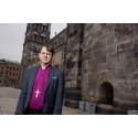Biskop Johan besöker MSB, ESS och Svenstorps gods