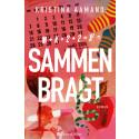 Nyhed på vej fra HarperCollins: SAMMENBRAGT af Kristina Aamand