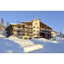 Pernilla Wiberg Hotel-vinter
