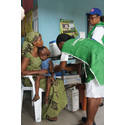 Lions bidrar till att 15 miljoner barn i världen kan få vaccin mot mässling