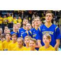VM-kval: Pressinfo inför Sverige-Turkiet