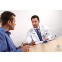 Efeitos colaterais do tratamento do câncer de próstata podem ser reversíveis