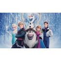 Disney Frozen- Får Jollyroom att dubblera sin lagerstyrka!