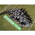 Avain Yhtiöt menestyi hyvin Bodom Team -polkujuoksukilpailussa