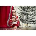 Jultema i säsongens sista Familjelördag