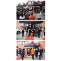 Lyckad invigning av SESNordics nya lokaler i Vilhelmina