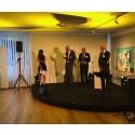 Sparbanksstiftelsen Sjuhärad stödjer Marketplace Borås projekt