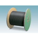 Signal lines of up to 500 meters now also available on cable drums