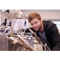 Genombrott om superfilter för biobränslen
