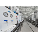 Klaipeda water treatment plant - One of Europe's most modern and advanced treatment plants!