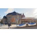 Örebro kommun fortsätter kraftsamla kring biogas