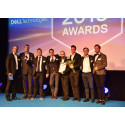 Årets distributör på DELL Technologies Partner Awards