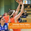 Basketligan Special samlar lag från hela Sverige till en riktig basketfest i Göteborg