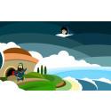 Pressinbjudan: Co-Creative art - samverkan som verktyg för att nå framtidens hållbara boende