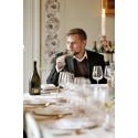 Historiskt vin provsmakas på Gävles matmässa
