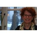 Hon startar frisörsalong med miljöprofil och utbildning