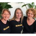 Team Svenska Bin