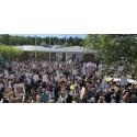 Det blir coronaanpassat studentfirande för kommunens studenter