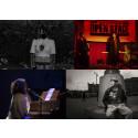 Kulturnatta på Stadsmuseet: musik, quiz och film