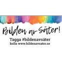 Tagga #bildenavsäter