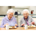 Nya råd för måltider i äldreomsorgen – Listeria en fortsatt utmaning
