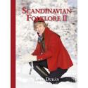 Välkommen till pressvisning av boken Scandinavian Folklore vol II, torsdagen den 24 maj kl 13-15.
