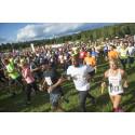 UNICEF och Marathongruppen inleder samarbete –  Bellmanstafetten byter namn och expanderar nationellt