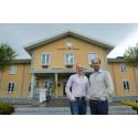 Sweden Hotels intar Kvänum och Lumber & Karle