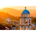 Solresor utökar i Grekland med charter till Kos