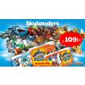 Vinter-rea på Lekmer.se och nyheter från Skylanders, Name it och Kids Concept