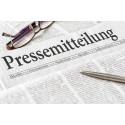 Pressemitteilung erstellen