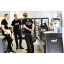 Nyt Wefood-samarbejde skal give sårbare unge fodfæste på arbejdsmarkedet