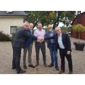 General Venture investerar i SAC Nordic AB