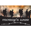 Moray's War fortnight at Lossiemouth library