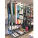 Vår butik i Uppsala