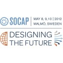 First Round of Keynotes & Panelists Announced for SOCAP:Designing the Future