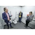 160617 Invigning självsanerande toalett Norra Bantorget Daniel Helldén10