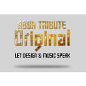 ABBA Tribute Original - Let Design & Music Speak!