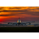 Heathrow offers to reduce night flights for third runway