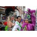 Nordeuropas största karneval i Aalborg