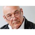 Vladimir Pozner i Nordens tält i Almedalen!